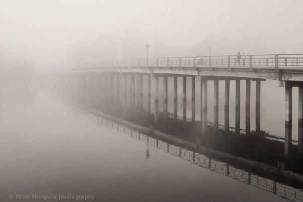 Peel Terrace Bridge